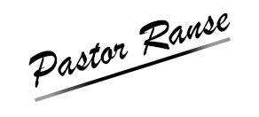 Pastor Ranse Moore